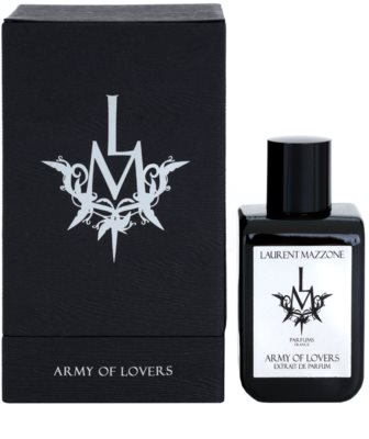 LM Parfums Army of Lovers Parfüm Extrakt unisex