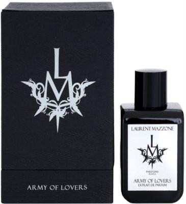 LM Parfums Army of Lovers parfüm kivonat unisex