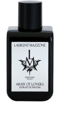 LM Parfums Army of Lovers Parfüm Extrakt unisex 2