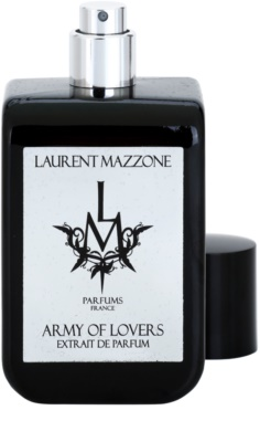 LM Parfums Army of Lovers Parfüm Extrakt unisex 3