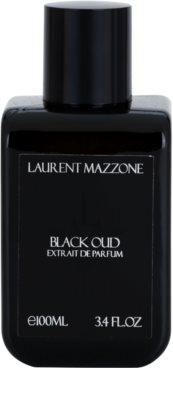 LM Parfums Black Oud extract de parfum pentru barbati 2