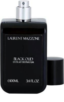 LM Parfums Black Oud Parfüm Extrakt für Herren 3