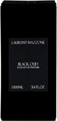LM Parfums Black Oud extract de parfum pentru barbati 4