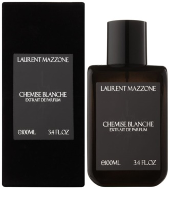 LM Parfums Chemise Blanche extracto de perfume para mujer
