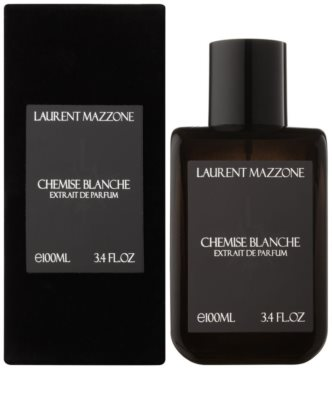 LM Parfums Chemise Blanche extrato de perfume para mulheres