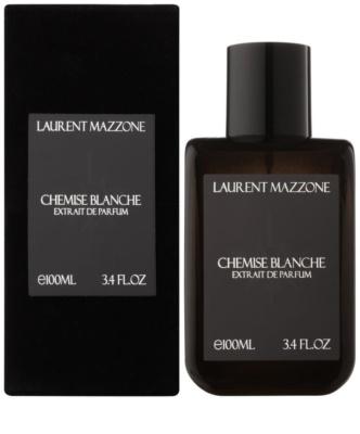 LM Parfums Chemise Blanche parfémový extrakt pro ženy