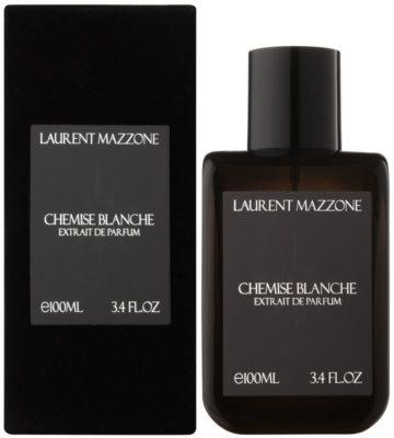 LM Parfums Chemise Blanche Parfüm Extrakt für Damen