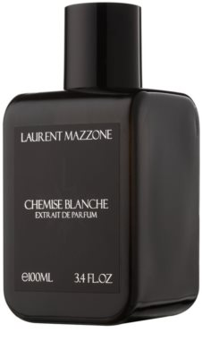 LM Parfums Chemise Blanche extrato de perfume para mulheres 2