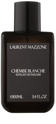 LM Parfums Chemise Blanche extrato de perfume para mulheres 3
