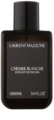 LM Parfums Chemise Blanche Parfüm Extrakt für Damen 3