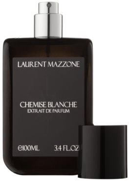 LM Parfums Chemise Blanche extrato de perfume para mulheres 4
