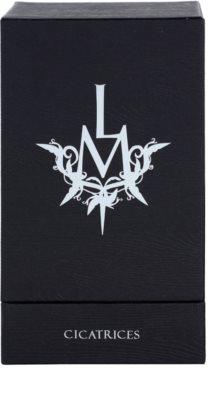 LM Parfums Cicatrices extracto de perfume unisex 4