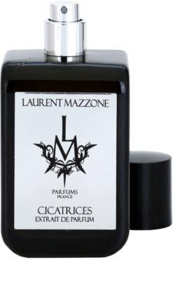 LM Parfums Cicatrices extracto de perfume unisex 3