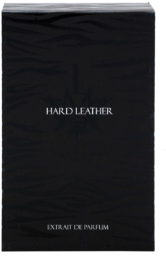 LM Parfums Hard Leather extrato de perfume para homens 4