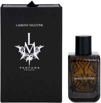 LM Parfums Hard Leather парфюмен екстракт за мъже