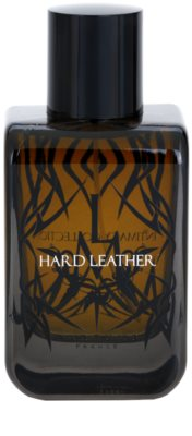 LM Parfums Hard Leather extrato de perfume para homens 2