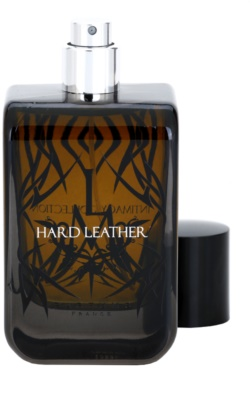 LM Parfums Hard Leather extracto de perfume para hombre 3