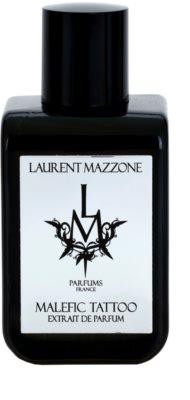 LM Parfums Malefic Tattoo extract de parfum unisex 2