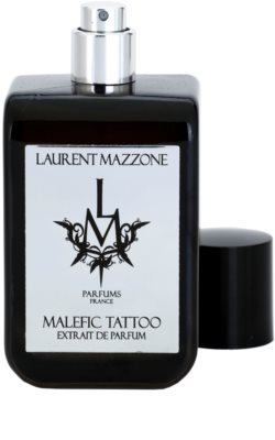 LM Parfums Malefic Tattoo extract de parfum unisex 3