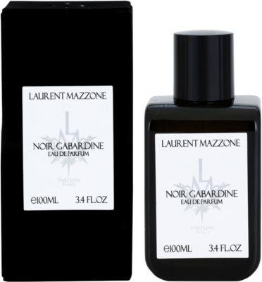 LM Parfums Noir Gabardine Eau de Parfum unissexo