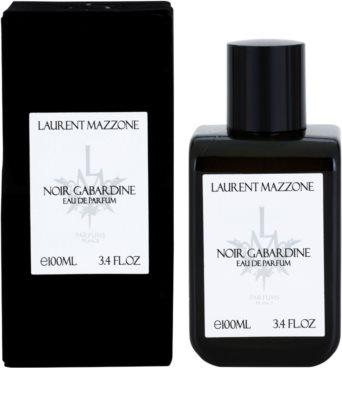 LM Parfums Noir Gabardine woda perfumowana unisex