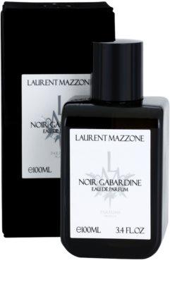 LM Parfums Noir Gabardine Eau de Parfum unissexo 1