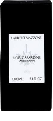 LM Parfums Noir Gabardine Eau de Parfum unissexo 4