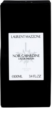 LM Parfums Noir Gabardine parfumska voda uniseks 4