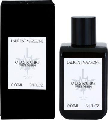 LM Parfums O des Soupirs Eau de Parfum unissexo