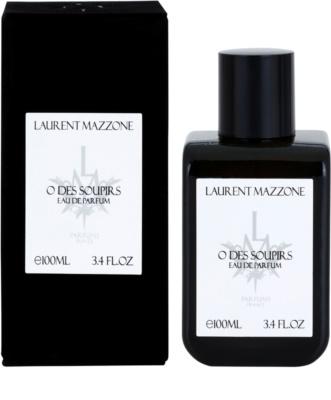 LM Parfums O des Soupirs парфумована вода унісекс