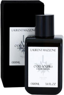 LM Parfums O des Soupirs Eau de Parfum unissexo 1