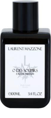 LM Parfums O des Soupirs Eau de Parfum unissexo 2