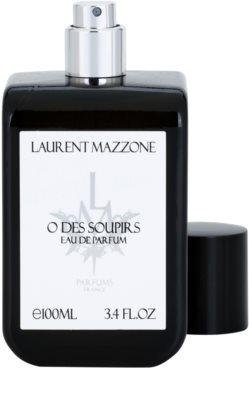 LM Parfums O des Soupirs Eau de Parfum unissexo 3