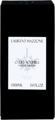 LM Parfums O des Soupirs Eau de Parfum unissexo 4