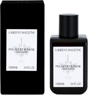 LM Parfums Patchouly Bohéme eau de parfum unisex