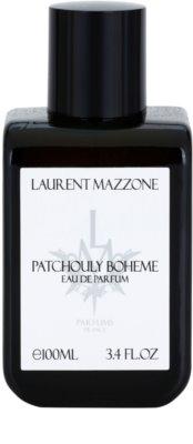 LM Parfums Patchouly Bohéme eau de parfum unisex 2