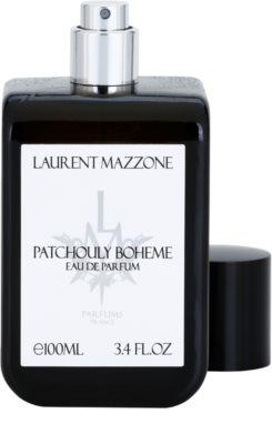 LM Parfums Patchouly Bohéme eau de parfum unisex 3