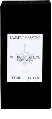LM Parfums Patchouly Bohéme eau de parfum unisex 4