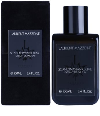 LM Parfums Scandinavian Crime extract de parfum unisex