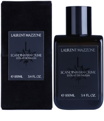 LM Parfums Scandinavian Crime parfémový extrakt unisex