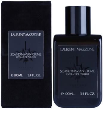 LM Parfums Scandinavian Crime parfumski ekstrakt uniseks
