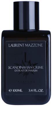 LM Parfums Scandinavian Crime parfémový extrakt unisex 2