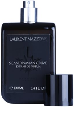 LM Parfums Scandinavian Crime parfémový extrakt unisex 3