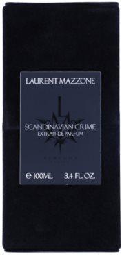 LM Parfums Scandinavian Crime parfémový extrakt unisex 4