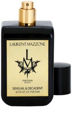 LM Parfums Sensual & Decadent Parfüm Extrakt unisex 3