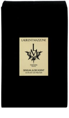 LM Parfums Sensual & Decadent Parfüm Extrakt unisex 5
