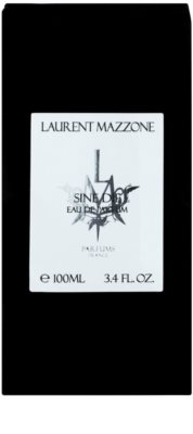 LM Parfums Sine Die eau de parfum unisex 4