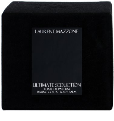 LM Parfums Ultimate Seduction telový krém unisex 3