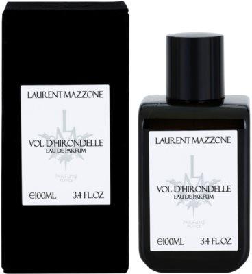 LM Parfums Vol d'Hirondelle Eau de Parfum unissexo