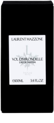 LM Parfums Vol d'Hirondelle парфюмна вода унисекс 4